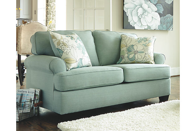 Incroyable Daystar Loveseat