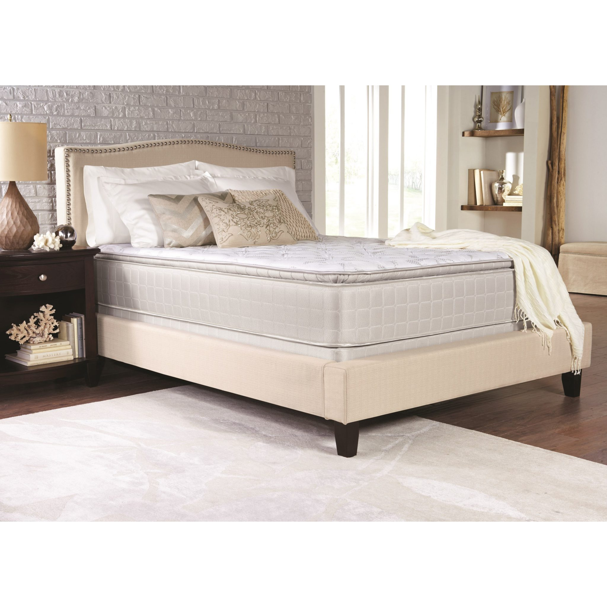 Twin extra long bed 28 images night and day extra long for Bedroom kandi nashville